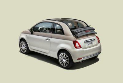Fiat 500-60th