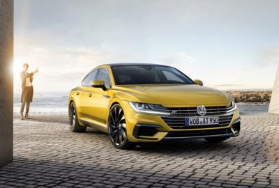 Cennik Volkswagena Arteona w Polsce