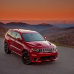 Jeep Grand Cherokee Trackhawk (2018)