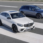 Mercedes-AMG GLC 63 4MATIC+ i GLC Coupe 63 4MATIC+ (2017)