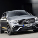 Mercedes-AMG GLC Coupe 63 4MATIC+ Edition 1 (2017)