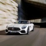 Mercedes-AMG GT Roadster FL (2017)