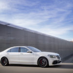 Mercedes-AMG S 63 4MATIC+ FL (2017)