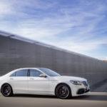 Mercedes-AMG S 63 4MATIC+ FL (2017)