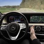 Mercedes-Maybach FL (2017)