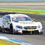 Nowy Mercedes-AMG C 63 DTM (2017)