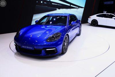 Relacja z Poznań Motor Show 2017