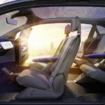Volkswagen I.D. CROZZ Concept (2017)