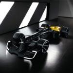 Renault R.S. 2027 Vision Concept (2017)