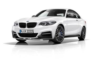 BMW M240i M Performance Edition (2017)