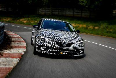 Prezentacja nowego Renault Megane R.S. podczas Grand Prix Monako