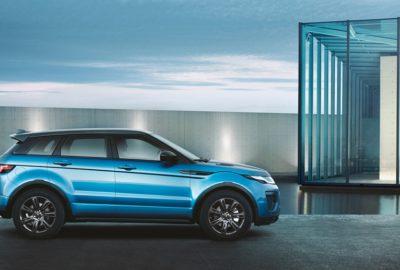 Range Rover Evoque Landmark Special Edition