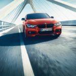 Uaktualniona oferta BMW serii 3 Sedan