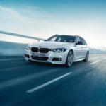 Uaktualniona oferta BMW serii 3 Touring