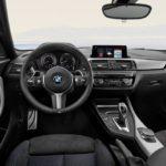 Uaktualnione BMW serii 1 (2017)