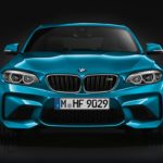 Uaktualnione BMW serii 2 (2017)