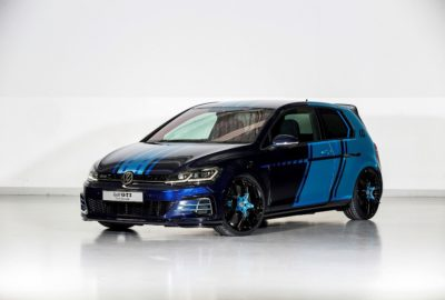 Volkswagen Golf GTI First Decade (2017)