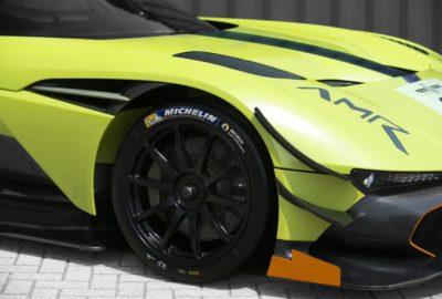 Aston Martin Vulcan AMR Pro (2017)