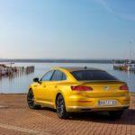 Ceny Volkswagena Arteona w Polsce