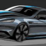Produkcja Aston Martina RapideE potwierdzona