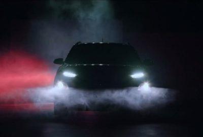 Zapowiedź wideo nowego Hyundai'a Kona