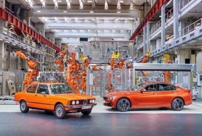 BMW serii 3 Edition Sport Line Shadow