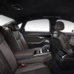 Nowe Audi A8 (2018)