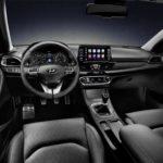 Nowy Hyundai i30 Fastback (2018)