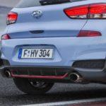 Nowy Hyundai i30 N (2018)