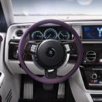 Nowy Rolls-Royce Phantom (2017)