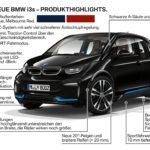 BMW i3s (2017)