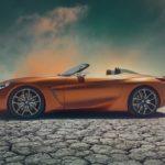 BMW Z4 Concept (2017)