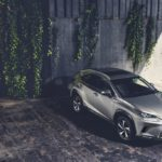 Lexus NX 300h (2017)