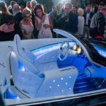 Mercedes-Maybach 6 Cabriolet (2017)