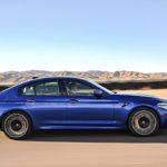 Nowe BMW M5 (2018)