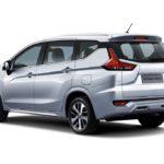 Nowe MPV od Mitsubishi