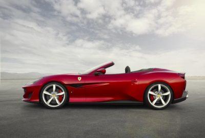 Ferrari Portofino (2017)