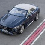 Mercedes-AMG S 65 4MATIC+ Cabriolet FL (2017)