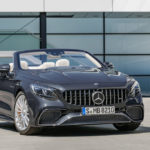 Mercedes-AMG S 65 4MATIC+ Cabriolet FL (2017)