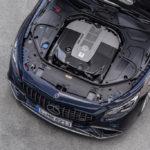 Mercedes-AMG S 65 4MATIC+ FL (2017)