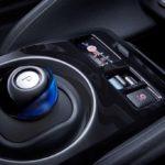 Nowy Nissan Leaf (2018)