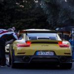 Rekord Porsche 911 GT2 RS na torze Nurburgring