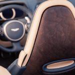 Aston Martin DB11 Volante (2018)