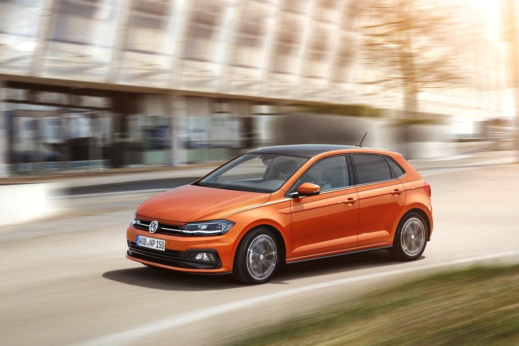 Polski cennik nowego Volkswagena Polo