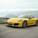 Porsche 911 Carrera T (2018)
