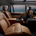 Range Rover FL (2017)