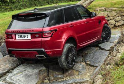 Range Rover Sport FL (2018)