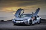 BMW i8 Coupe (2018)