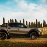 Fiat Fullback Cross (2017)