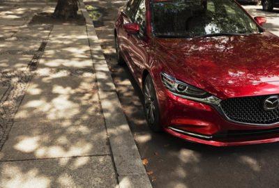 Mazda 6 FL (2017)